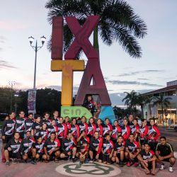 Actividades Ixtapa Zihuatanejo Zankasbi