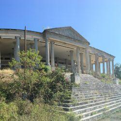 El Partenon de Zihuatanejo
