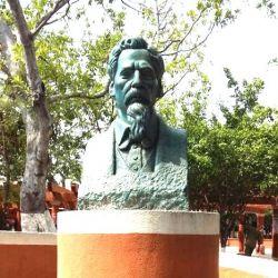 Plaza de la Libertad de expresión