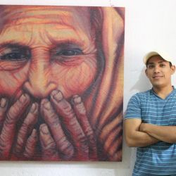 Pintor Suazo