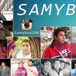 Vlogger SamyBoy