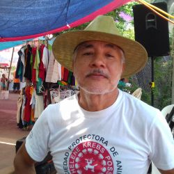 Escritor Silvestre Pacheco