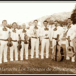 Mariachi Los Torcazos