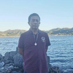 José Ángel Lara El Ángel del Mar