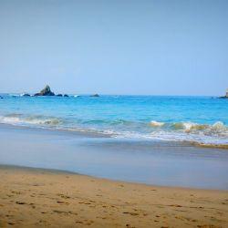 Playa Cucaracha Bahia Playa Cucaracha Ixtapa Zihuatanejo
