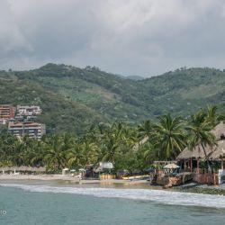 Playas Ixtapa Zihuatanejo La Ropa Desde El Capricho Del Rey
