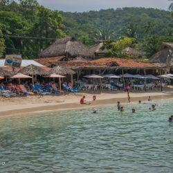 Playa Las Gatas Zihuatanejo