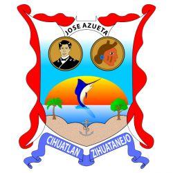 El Escudo de Zihuatanejo