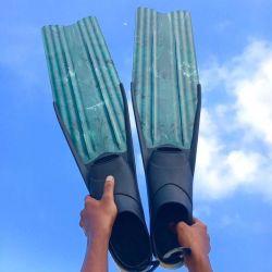 Topcinco Aletas Snorkel Ixtapa