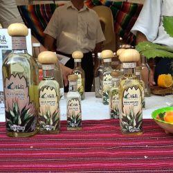Topcinco Festival Mezcal Zihua