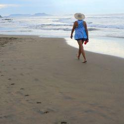 Playa Troncones, La Unión