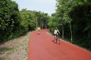 Ciclopista Ixtapa