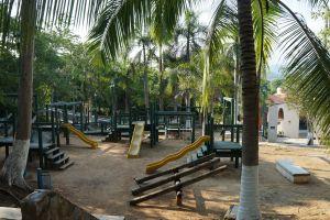 Ixtapa Parque los Amates