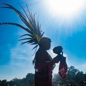 Xihuacan Fuego Nuevo 2017