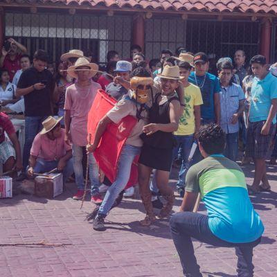 Festival Mezcal Zihuatanejo