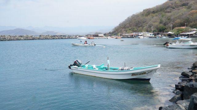 Puerto Vicente