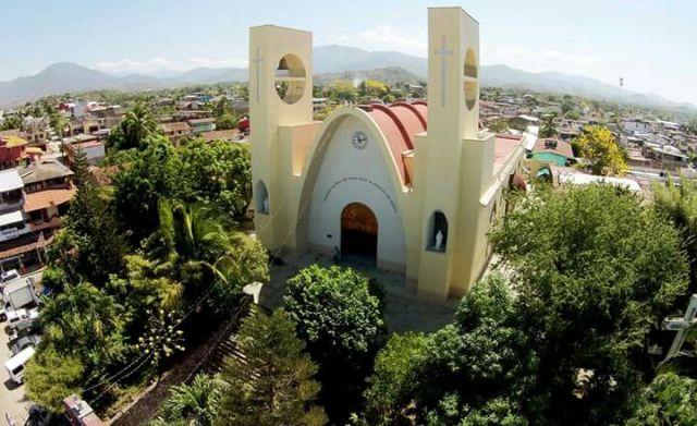 Iglesia Petatlan