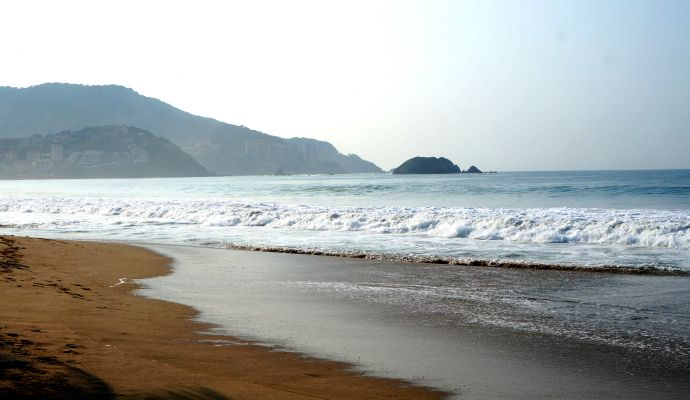 Palmar Playa