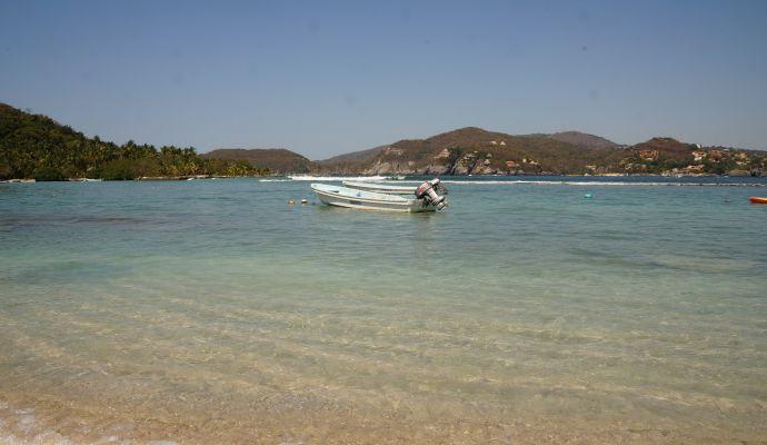 Las Gatas Playa