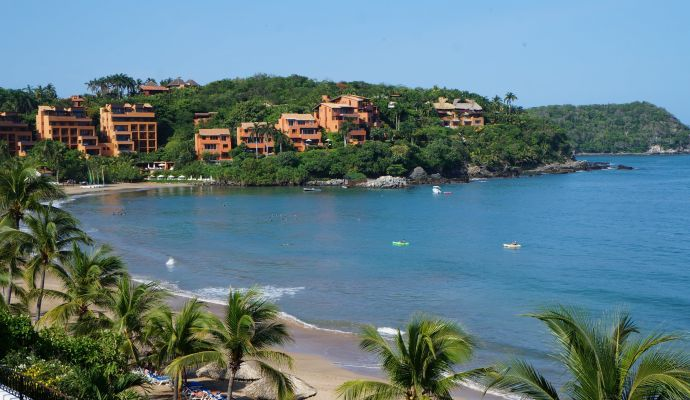 Playa Quietaixtapa