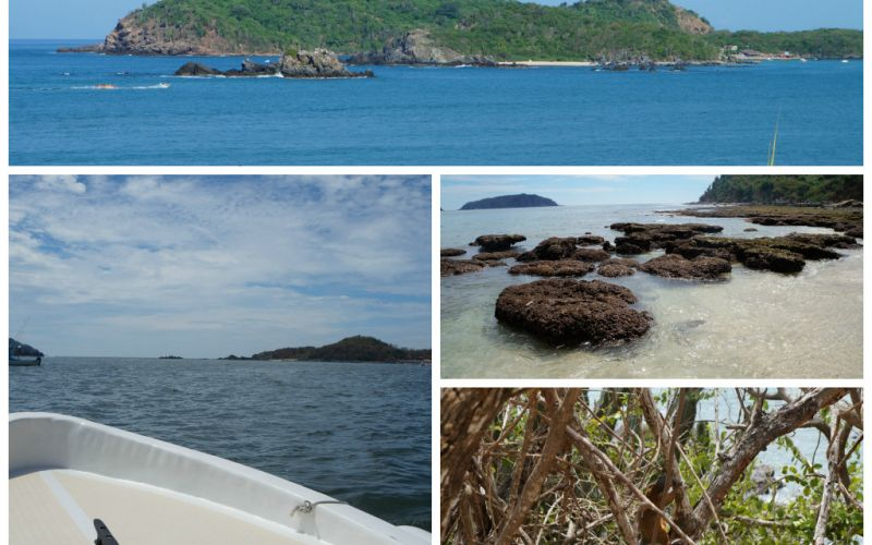Bienvenidos A La Isla De Ixtapa