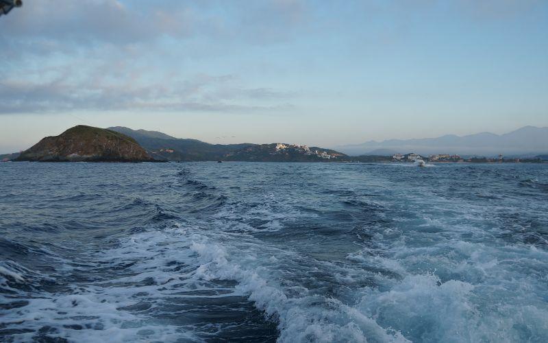 Tour De Pesca Ixtapa