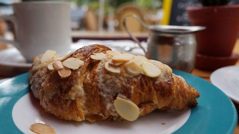 Desayuno en Ixtapa
