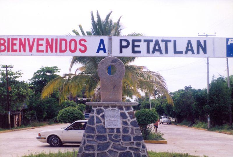 Petatlan antiguo