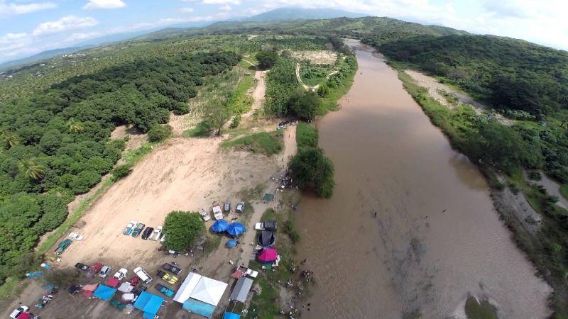 Rio San Jeronimito