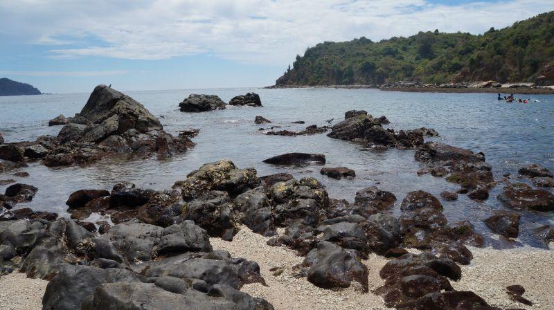 Playa Coral Isla Ixtapa