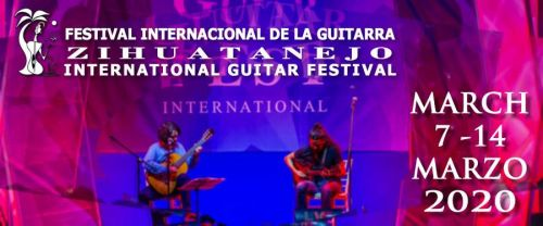 International Guitar Festival 2020