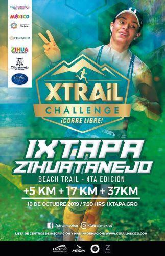 Xtrail Ixtapa Zihuatanejo